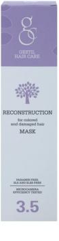 Gestil Reconstruction oživující maska pro barvené a poškozené vlasy