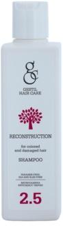 Gestil Reconstruction obnovitveni šampon za barvane in poškodovane lase