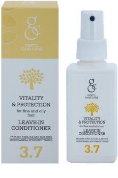 Gestil Vitality & Protection bezoplachový kondicionér pre jemné a mastné vlasy