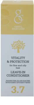 Gestil Vitality & Protection Leave-In Conditioner voor Fijn en Vet Haar
