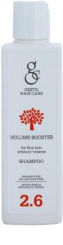 Gestil Volume Booster champô para cabelos finos