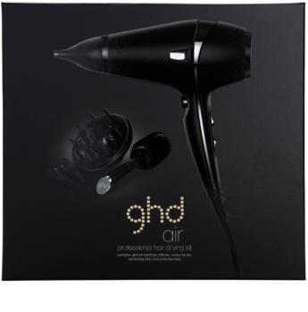 ghd Air fén na vlasy + kefa