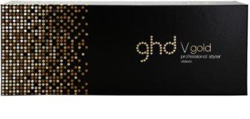 ghd V Gold Classic plancha de pelo