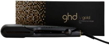 ghd V Gold Max alisador de cabelo