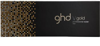 ghd V Gold Max placa de intins parul