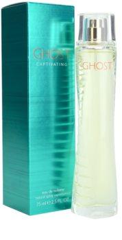 Ghost Captivating toaletná voda pre ženy 75 ml