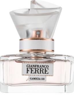Gianfranco Ferré Camicia 113 toaletná voda pre ženy 30 ml