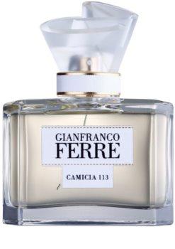Gianfranco Ferré Camicia 113 Eau de Parfum for Women 100 ml