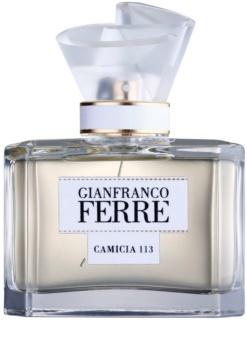 Gianfranco Ferré Camicia 113 eau de parfum pentru femei 100 ml