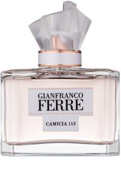 Gianfranco Ferré Camicia 113 toaletna voda za ženske 100 ml