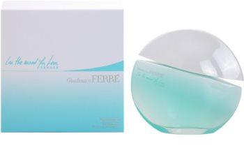 Gianfranco Ferré In The Mood For Love Tender toaletní voda pro ženy 100 ml