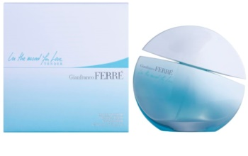 Gianfranco Ferré In The Mood For Love Tender toaletná voda pre ženy 50 ml