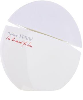 Gianfranco Ferré In The Mood for Love Eau de Parfum for Women 100 ml