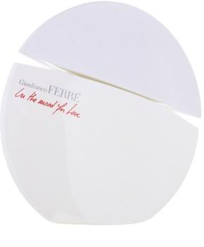Gianfranco Ferré In The Mood for Love parfumovaná voda pre ženy 100 ml
