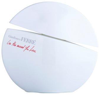 Gianfranco Ferré In The Mood for Love woda perfumowana dla kobiet 30 ml