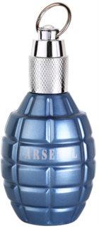 Gilles Cantuel Arsenal Blue Eau de Parfum for Men 100 ml