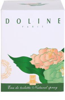 Gilles Cantuel Doline Eau de Toilette para mulheres 100 ml