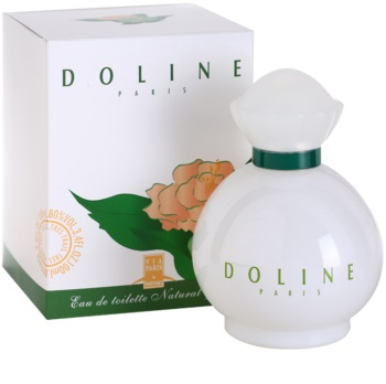 Gilles Cantuel Doline eau de toilette pentru femei 100 ml