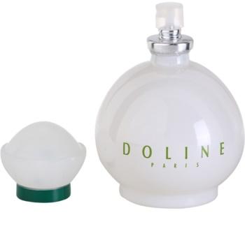 Gilles Cantuel Doline Eau de Toilette for Women 100 ml