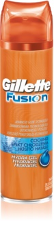 Gillette Fusion Proglide Cooling Gel For Shaving