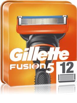 Gillette Fusion5 lame di ricambio