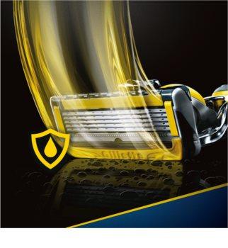 Gillette Fusion Proshield kosmetická sada II.