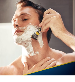 Gillette Fusion Proshield козметичен пакет  II.