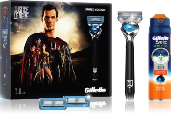 Gillette Fusion Proshield kosmetická sada III.