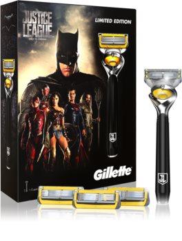 Gillette Fusion Proshield kosmetická sada IV.