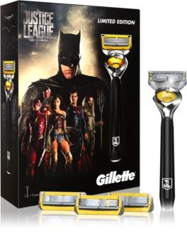 Gillette Fusion Proshield kozmetički set IV.