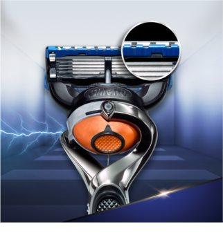 Gillette Fusion Proglide kozmetika szett XI.