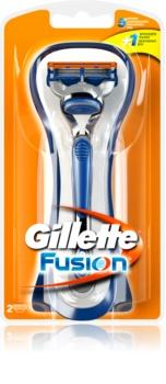 Gillette Fusion Rasierer Ersatzklingen 2 pc