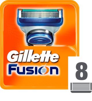 Gillette Fusion ανταλλακτικές λεπίδες