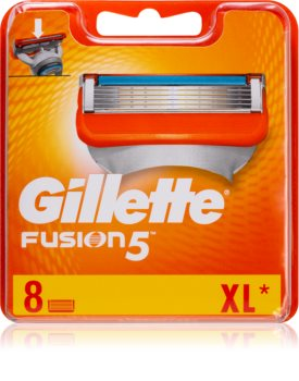 Gillette Fusion5 zamjenske britvice