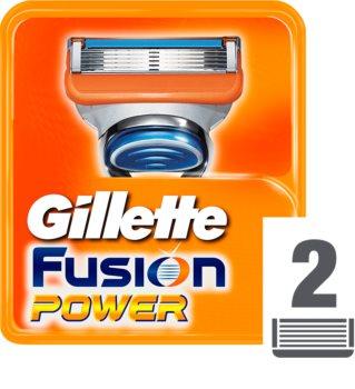 Gillette Fusion Power náhradní břity