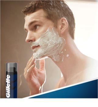 Gillette Gel gel de afeitar para hombre