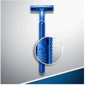 Gillette Blue II jednorazowe maszynki do golenia