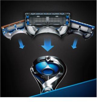 Gillette Fusion Proshield Chill borotva