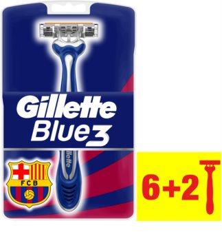 Gillette Blue 3 Wegwerp Scheermessen