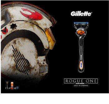 Gillette Fusion Proglide kit di cosmetici II.