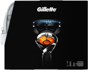 Gillette Fusion Proglide coffret VI.