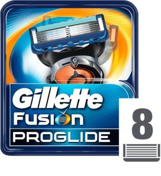 Gillette Fusion Proglide Ersättningsblad