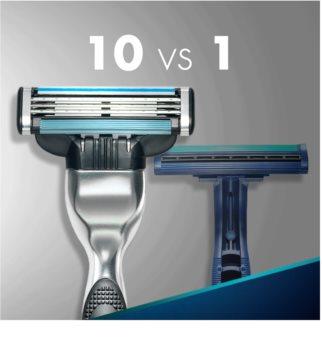 Gillette Mach 3 maquinilla de afeitar