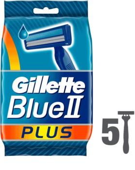 Gillette Blue II Plus jednokratni brijači