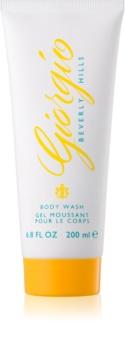 Giorgio Beverly Hills Giorgio sprchový gel pro ženy 200 ml