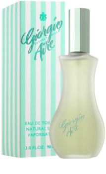 Giorgio Beverly Hills Aire Eau de Toilette for Women 90 ml