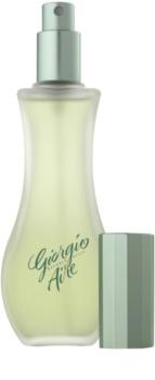 Giorgio Beverly Hills Aire toaletní voda pro ženy 90 ml