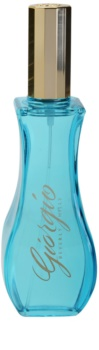 Giorgio Beverly Hills Blue Eau de Toilette voor Vrouwen  90 ml