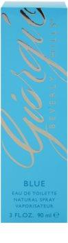 Giorgio Beverly Hills Blue Eau de Toilette for Women 90 ml