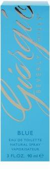 Giorgio Beverly Hills Blue toaletní voda pro ženy 90 ml